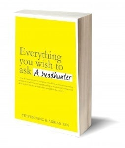 Everything You Wish To Ask a Headhunter
