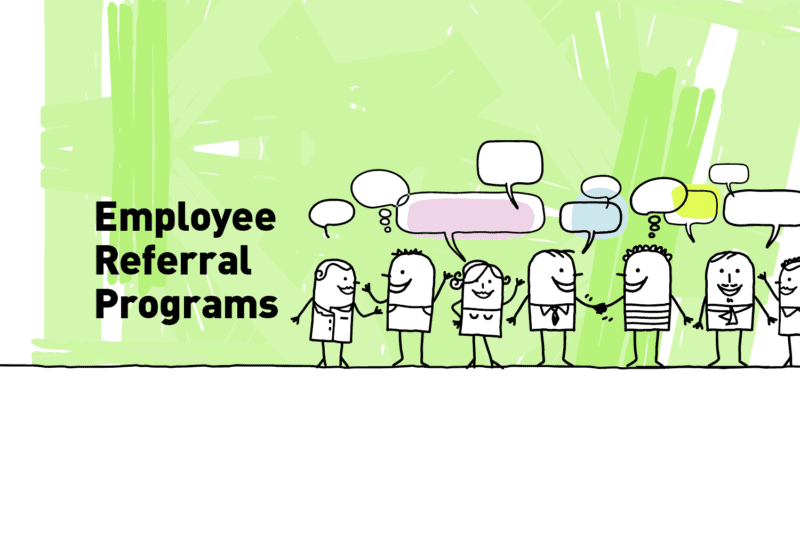 employment referral