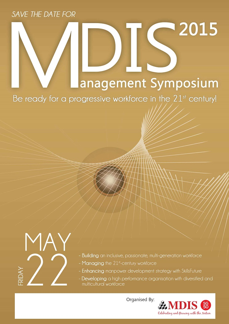 Management Development Institute of Singapore