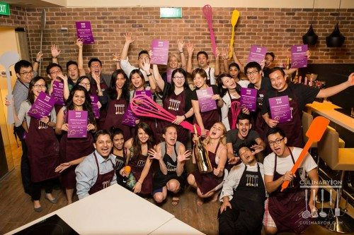 The Best Venue For Employee Engagement - Cooking Studio