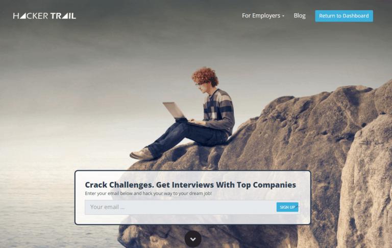 HackerTrail tech recruitment