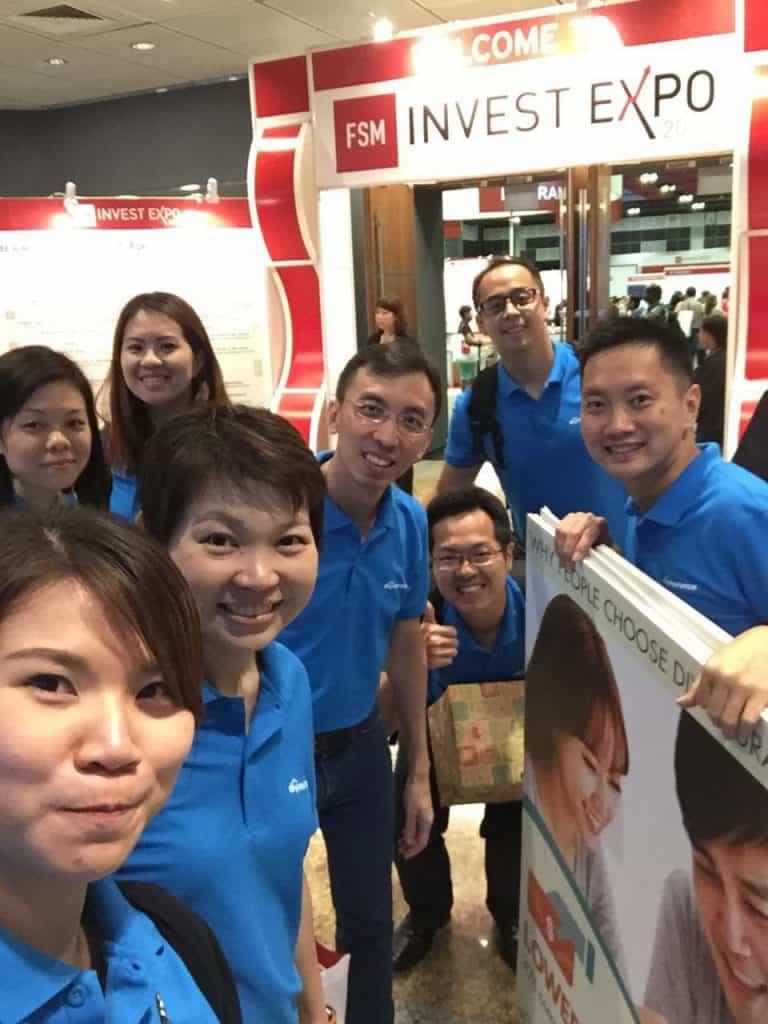 Providend Team photo