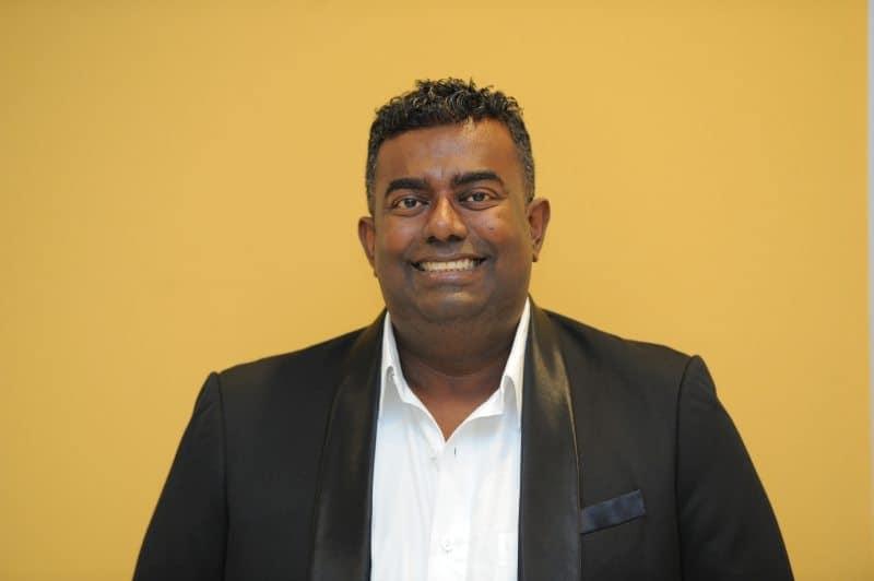 Fintech Pealo Founder & CEO Prakash Somosundram