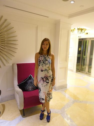 Melissa Lim Portrait