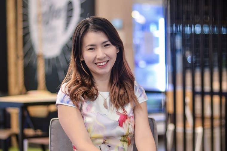 Elisa Ang cover shot