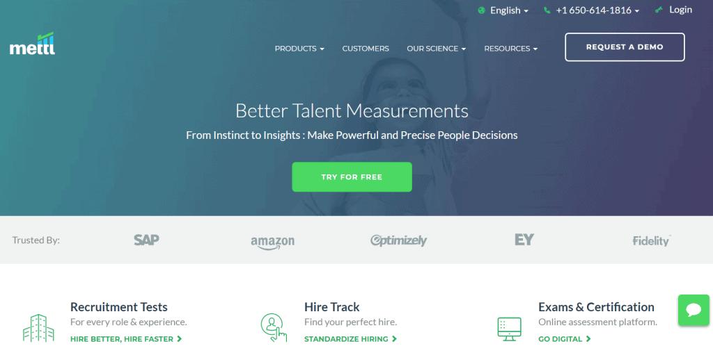 Talent Management Is Done